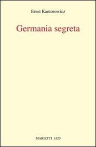 La Germania segreta