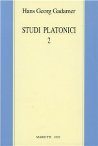 Libro Studi platonici. Vol. 2 Hans G. Gadamer