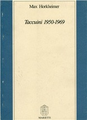 Taccuini 1950-1969