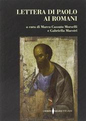 Lettera di Paolo ai Romani
