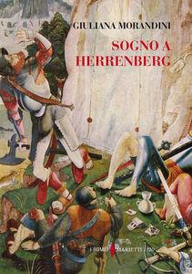 Libro Sogno a Herrenberg Giuliana Morandini
