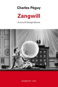 Libro Zangwill Charles Péguy