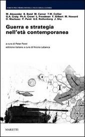 Guerra e strategia nell'età contemporanea