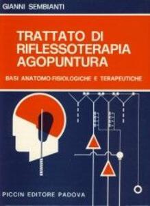Trattato di riflessoterapia agopuntura
