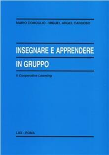 Milanospringparade.it Insegnare e apprendere in gruppo. Second Cooperative learning Image