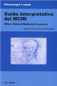 Recuperandoiltempo.it Guida interpretativa del MCMI, Millon Clinical Multiaxial Inventory Image