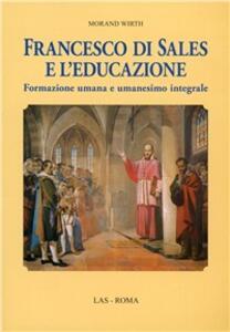 Francesco di Sales e l'educazione