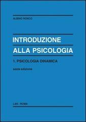 Introduzione alla psicologia. Vol. 1