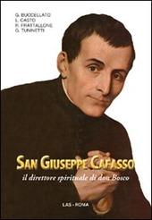 San Giuseppe Cafasso il direttore spirituale di Don Bosco
