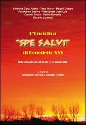 L' enciclica «Spe salvi» di Benedetto XVI. Introduzione al testo e commento