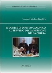 Il codice di diritto canonico al servizo della missione della chiesa