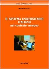 Il sistema universitario italiano nel contesto europeo