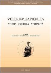 Veterum sapientia. Storia, cultura, attualità