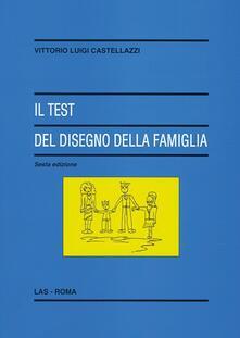 Promoartpalermo.it Il test del disegno della famiglia Image
