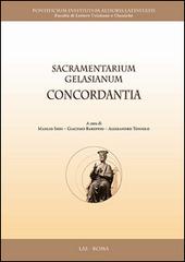 Sacramentarium gelasianum concordantia