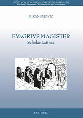 Evagrivs magister. Scholae latinae