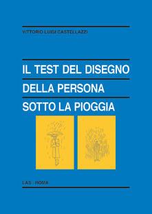 Promoartpalermo.it Il test del disegno della persona sotto la pioggia Image
