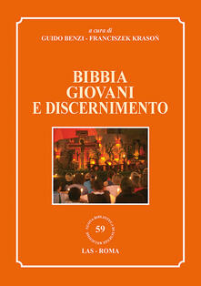 Bibbia giovani e discernimento