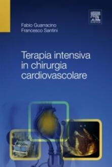 Steamcon.it Terapia intensiva in chirurgia cardiovascolare Image