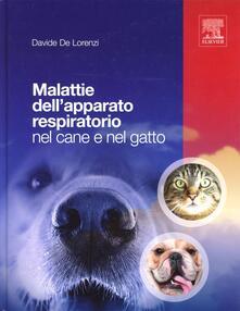 Milanospringparade.it Malattie dell'apparto respiratorio nel cane e nel gatto Image