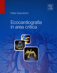 Writersfactory.it Ecocardiografia in area critica Image