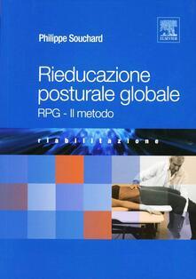 Rieducazione posturale globale. RPG. Il metodo.pdf