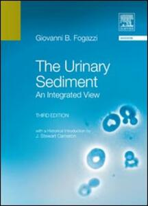 The urinary sediment. An integrated view