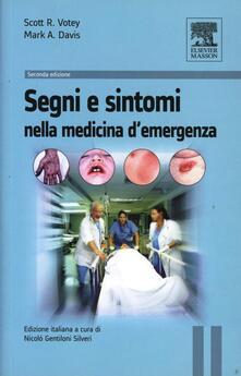 Grandtoureventi.it Segni e sintomi della medicina d'urgenza Image