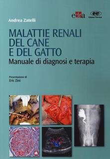 Malattie renali del cane e del gatto. Manuale di diagnosi e terapia.pdf