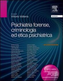Winniearcher.com Psichiatria forense, criminologia ed etica psichiatrica Image
