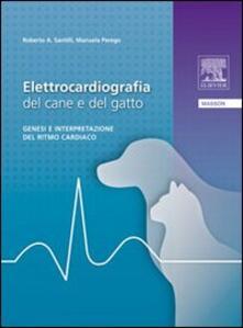Secchiarapita.it Manuale di elettrocardiografia del cane e del gatto Image