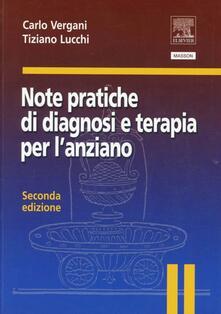 Associazionelabirinto.it Note pratiche di diagnosi e terapia per l'anziano Image