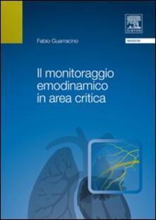 Il monitoraggio emodinamico in area critica.pdf