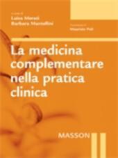 La medicina complementare nella pratica clinica