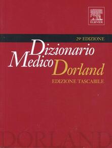 Dorland dizionario medico tascabile.pdf