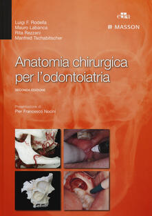 Anatomia chirurgica per lodontoiatria.pdf