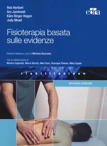 Listadelpopolo.it Fisioterapia basata sulle evidenze Image