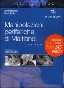 Fondazionesergioperlamusica.it Manipolazioni periferiche di Maitland Image