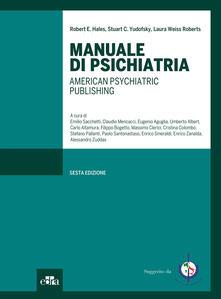 Winniearcher.com Manuale di psichiatria. American Psychiatric Publishing. Ediz. illustrata Image