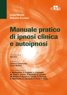 Daddyswing.es Manuale pratico di ipnosi clinica e autoipnosi Image