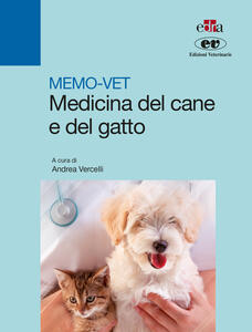 Memo-vet. Medicina del cane e del gatto