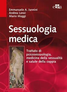 Amatigota.it Sessuologia medica. Trattato di psicosessuologia, medicina della sessualità e salute della coppia Image