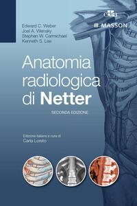 Anatomia radiologica di Netter