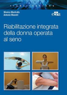 Premioquesti.it Riabilitazione integrata della donna operata al seno Image