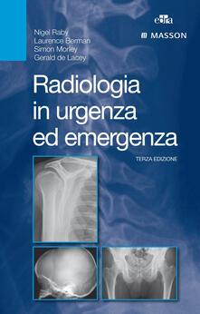 Voluntariadobaleares2014.es Radiologia in urgenza ed emergenza Image