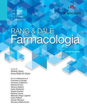 Farmacologia Rang Dale Pdf