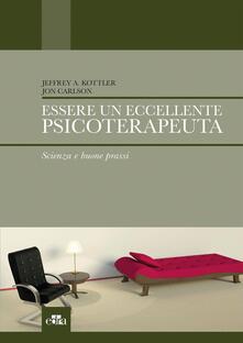 Antondemarirreguera.es Essere un eccellente psicoterapeuta. Scienza e buone prassi Image