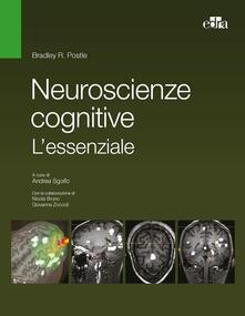 Festivalpatudocanario.es Neuroscienze cognitive. L'essenziale Image