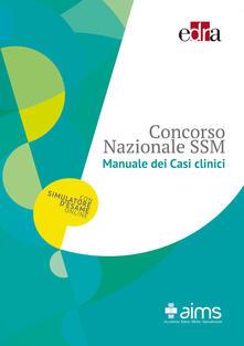 Vitalitart.it Manuale dei casi clinici. Concorso Nazionale SSM Image