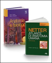 Anatomia per scienze motorie e fisioterapia. Atlante anatomia umana. Selezione tavole per scienze motorie-Anatomia e fisiologia